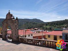 """de la lengua nahua y esta formada por las palabras """"Tlalli"""" que significa tierra y """"Poxohuac"""" que es cosa esponjosa, juntando las ideas se puede interpretar como Hermosa y rica región en las montañas. Le invitamos a conocer este hermoso lugar en el estado de Michoacán. HOTEL ZIRAHUEN http://www.hzirahuen.com/"""