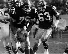 Twitter / steelers: Joe Greene = @Erin Steelers Football legend. ...