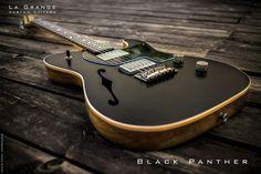La Grange Black Panther