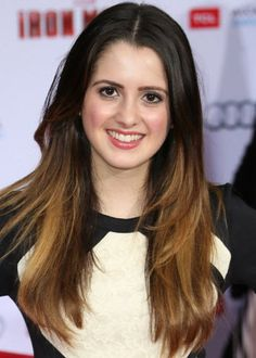 Laura Marano Changed Her Twitter Name April 29, 2013