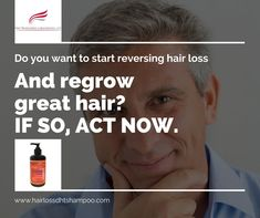 The Hair Restoration' DHT Blocking Shampoo:  >Loaded with ingredients proven to remove DHT from your scalp, which causes hair loss and hair thinning  >Daily use shampoo for men and women  >Dramatically helps reverse hair loss/hair thinning and promote stronger, healthier and thicker hair  >Just the best ingredients ever formulated to treat hair loss and leave your hair and scalp in the best condition possible.  hairlossdhtshampoo.com   #hairrestorationlaboratories #hairloss