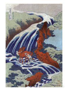 japanesewood cut prints - Google Search