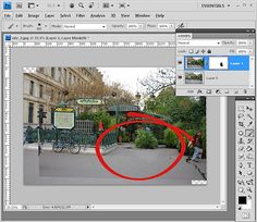Quick and Easy Tourist Removal in Photoshop - Digital Photography School