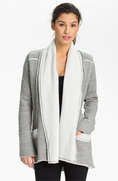 Hard Tail Slouchy Knit Cardigan