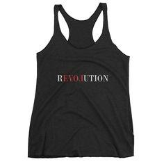 Revolution Women's tank top