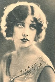 Carla Laemmle, at 103 she is one of the few silent film actresses still alive