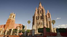 visitar San Miguel de Allende