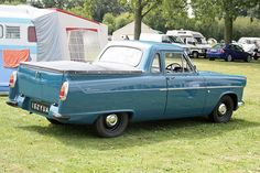 Ford Zephyr MK2 Coupe Utility Classic Trucks, Classic Cars, Ford Zephyr, Australian Cars, Ford Motor Company, Small Cars, Vintage Trucks, Cool Trucks, Old Cars