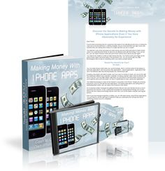 I'm selling Making Money with iPhone Applications - $1.50 #onselz