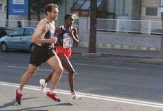 Correr en preparación de maratón #fitness #health #sports