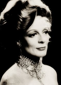 """Dame Margaret Natalie """"Maggie"""" Smith, DBE (born 28 December 1934) is a British film, stage and television actor. B:  Dec. 28, 1934, Ilford, UK"""