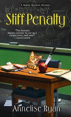 Stiff Penalty (Mattie Winston Mysteries Book 6) - Kindle edition by Annelise Ryan. Mystery, Thriller & Suspense Kindle eBooks @ Amazon.com.