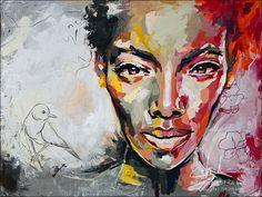 In Focus | Charla Maarschalk of Charla Dot Ca Art