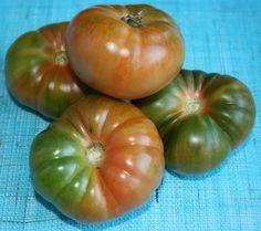 Nutriguía: Tomates modificados por ingeniería genética para eliminar el colesterol malo de quien los come