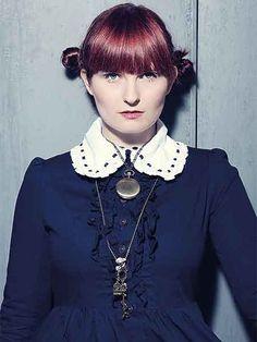 Mode made in Thüringen - Portrait von Jeannette Schlenzig - Label Loliya I Takt-Magazin