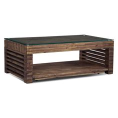 Just as awesome as Braxton Miller, they have the same name!  Accent and Occasional Furniture - Braxton Cocktail Table
