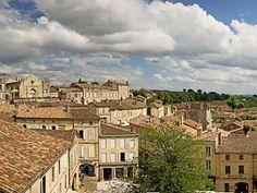 Découverte touristique de la Gironde en Aquitaine