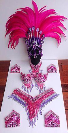 Carnival Fashion, Diy Carnival, Brazil Carnival, Carnival Outfits, Carnival Themes, Carribean Carnival Costumes, Caribbean Carnival, Trajes Drag Queen, Carnival Inspiration