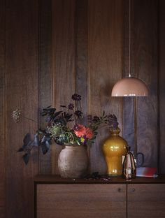 Loving the nuance richness of Earthen brown - by Dagny Thurmann-Moe. Dagny is Norway's most popular independent color expert. Autumn Interior, Best Interior, Interior Design, Autumn Inspiration, Interior Inspiration, Color Of The Year 2017, Interior Stylist, Beautiful Interiors, Colorful Interiors