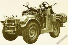 Italy WWII. Regio Esercito. Camionetta Desertica Modello 43 - pin by Paolo Marzioli