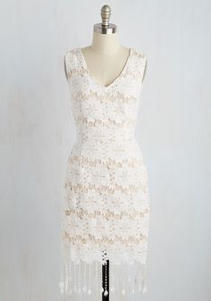 29bbca22d9 With Awe Due Respect Dress. Command the attention of every party guest in  attendance by