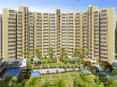 Aster Court - Designed to offer you a life steeped in luxury. Real Estate Development, News India, Aster, Modern Architecture, Dolores Park, Photo Galleries, Kitchens, Multi Story Building, Luxury