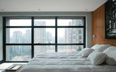 Ter uma janela ampla e com vista da sua cidade maravilhosa não tem preço. Contate-nos e faça seu orçamento!