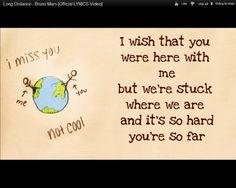 *LDR* = Long Distance Relationship