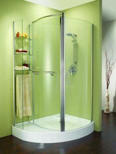 30 inch shower stall for corner | Reindeer | Pinterest | Shower ...