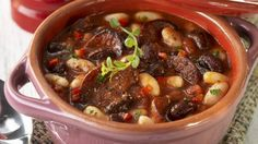 Rezept: Bohnen-Chorizo-Eintopf