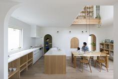 Galería de Casa Otsu / ALTS Design Office - 2