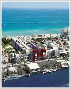 New and Pre-Construction | Costa Hollywood, Condo Resort at Hollywood Beach, Florida
