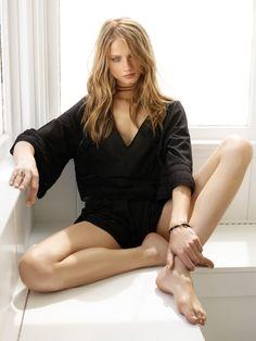 sexyqueen:  Revolve Clothing Tularosa SS 2014