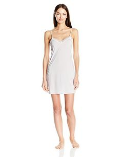 c2e88c53d3fbc Calvin Klein Women s Everyday Chemise at Amazon Women s Clothing store