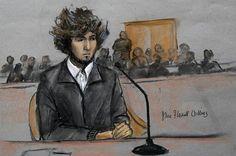 Jury selection in Boston Marathon bombing trial starts Monday.