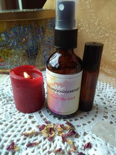 Follow Me Girl Hoodoo Spray Oil Magick non Gmo Love Attraction Romance Spells Reiki Santeria Pagan Wiccan Rootwork Essential Oils by Psychicmoonblessings on Etsy