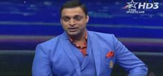 Watch: Shoaib Akhtar Loses His Cool On TV After Anchor Makes Fun Of Pakistan's Loss To India