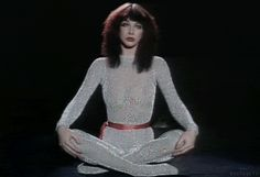 The obsession with Kate Bush, explained - Wells Baum