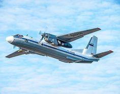 Antonov An26
