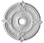 "Cheap Stair Parts - 81041 - 41"" Acanthus Medallion, $210.38 (http://cheapstairparts.com/81041-41-acanthus-medallion/)"