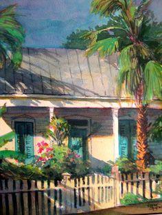 Key West Florida - Zazenski
