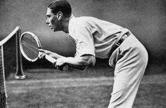 King George VI remains the only member of the Royal Family who has ever competed at Wimbledon.