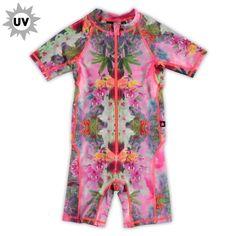 Molo Swimsuit | De leukste badkleding shop je bij kleertjes.com, de online winkel voor kinderkleding & babykleding | www.kleertjes.com