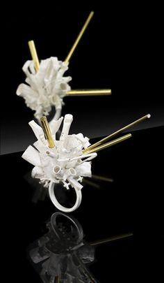 "Ring by AYAKA HARA-JP, from ""inner mind"" series, Japan"