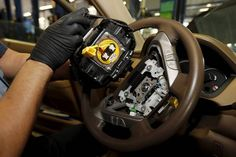 Takata U.S. Employees Saw Problems in Air-Bag Tests - WSJ