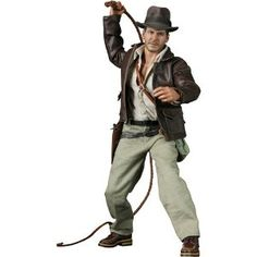 Movie Masterpiece Delux 1/6 scale [Indiana Jones & the Raiders of the Lost Arc] [JAPAN] (Toy)  http://flavoredwaterrecipes.com/amazonimage.php?p=B004KKXAAS  B004KKXAAS