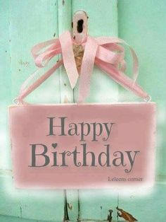 Happy Birthday! Everyday someone in this world is having a birthday. Everyday I am cancer free I have a Birthday! So Happy Birthday for your day of birth and Happy Birthday if you are a survivor!
