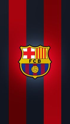 Barcelona Fc Football Club By_ Zuket Creation