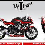 #birmingham WIL Sport to be title sponsor of European Junior Cup  WIL Sport to be title sponsor of European Junior Cup 1 The European Junior Cup, powered by Honda Racing, has announced WIL Sport management as the new title sponsor for the 2016 edition of the series, which kicks off at MotorLand Aragón in Spain on... http://superbike-news.co.uk/wordpress/Motorcycle-News/wil-sport-to-be-title-sponsor-of-european-junior-cup/