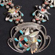 native american art | native american pottery | Indian Artifact | Native American Jewelry | katchina | navajo rug | native american clothing - The Curator's Eye